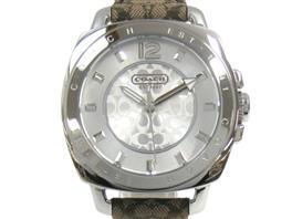 COACH(コーチ ボーイフレンド ミニ レディース ウォッチ 腕時計