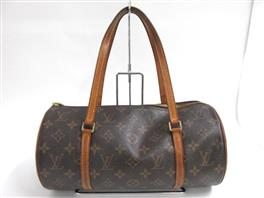 LOUIS VUITTON(ルイヴィトン ルイヴィトン パピヨンGM M51365