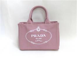 PRADA(プラダ カナパトート&ショルダーバッグ tk5_p