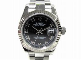 ROLEX(ロレックス デイトジャスト 腕時計 ウォッチ