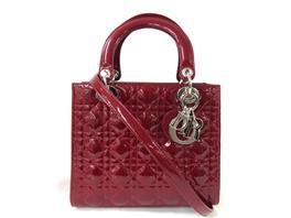 Dior(クリスチャン・ディオール クリスチャン・ディオール レディーディオール2wayショルダーバッグ