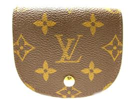 LOUIS VUITTON(ルイヴィトン ポルトモネ・グセ コインケース