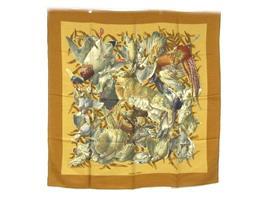 HERMES(エルメス エルメス カレ90 スカーフ