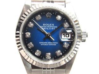 ロレックス (ROLEX) デイトジャスト 腕時計 ウォッチ 69174G