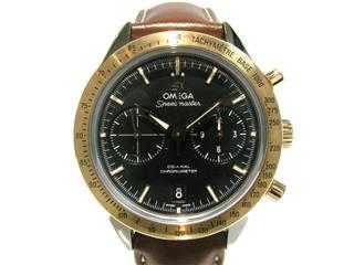 オメガ (OMEGA) スピードマスター'57 331.22.42.51.01.001