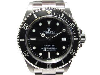ロレックス (ROLEX) シードゥエラー 腕時計 16600