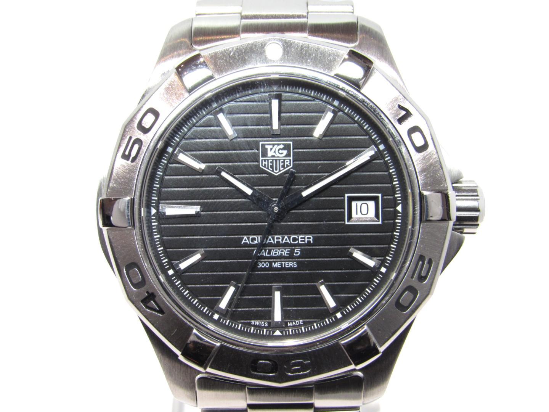 アクアレーサー 腕時計 ウオッチ/メンズ