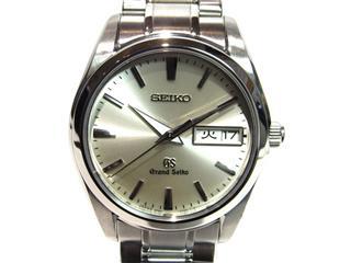 セイコー (SEIKO) グランドセイコー  腕時計 ウォッチ 9F83-0AH0