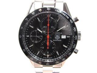 タグ・ホイヤー (TAG HEUER) カレラ  腕時計 ウォッチ CV2014.BA0786