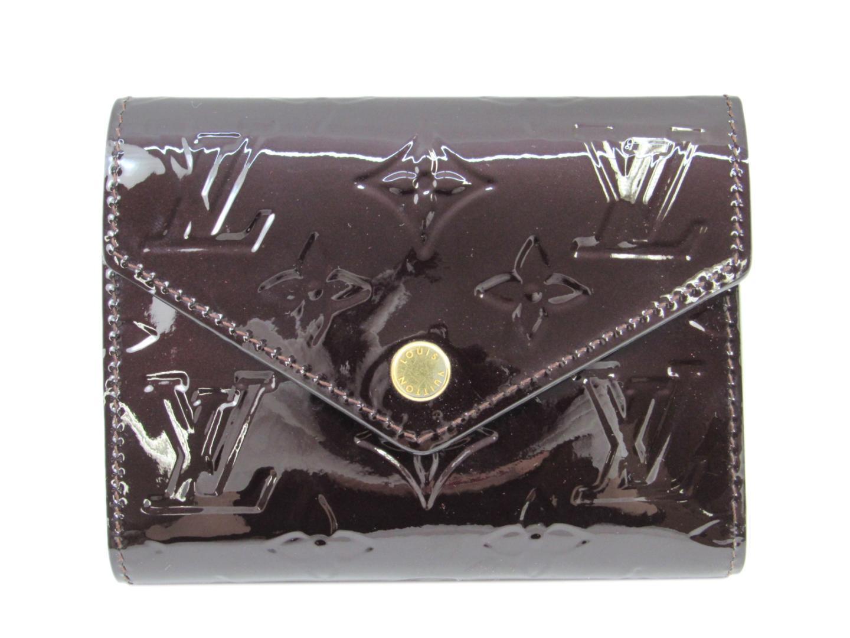 ポルトフォイユ・ヴィクトリーヌ   三つ折り財布/可愛い/おしゃれ/お買得 財布