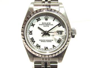 ロレックス (ROLEX) デイトジャスト   腕時計 ウォッチ 79240