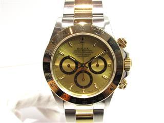 ロレックス (ROLEX) デイトナ 腕時計 ウォッチ 16523