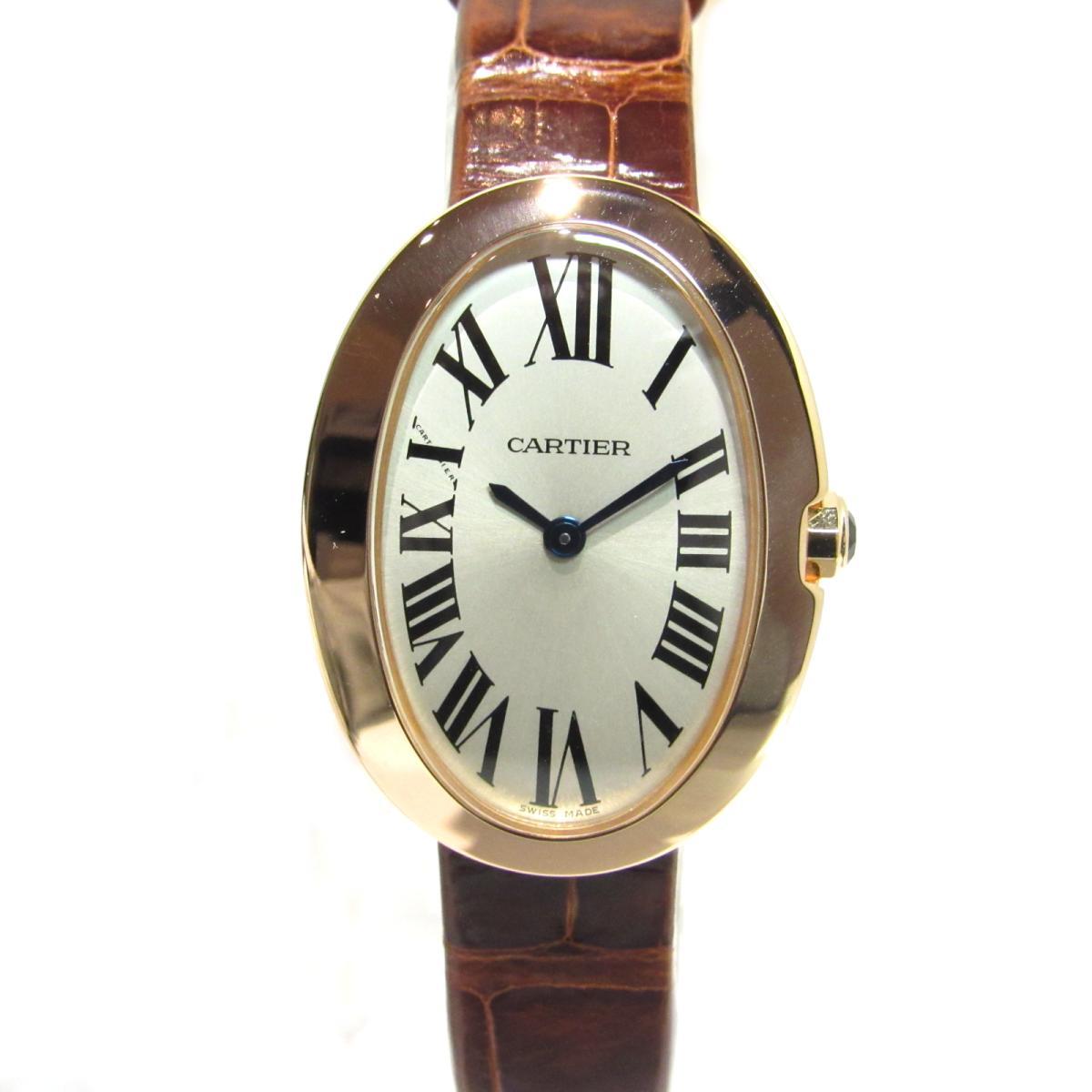 ベニュワールSM 腕時計/レディース/お洒落