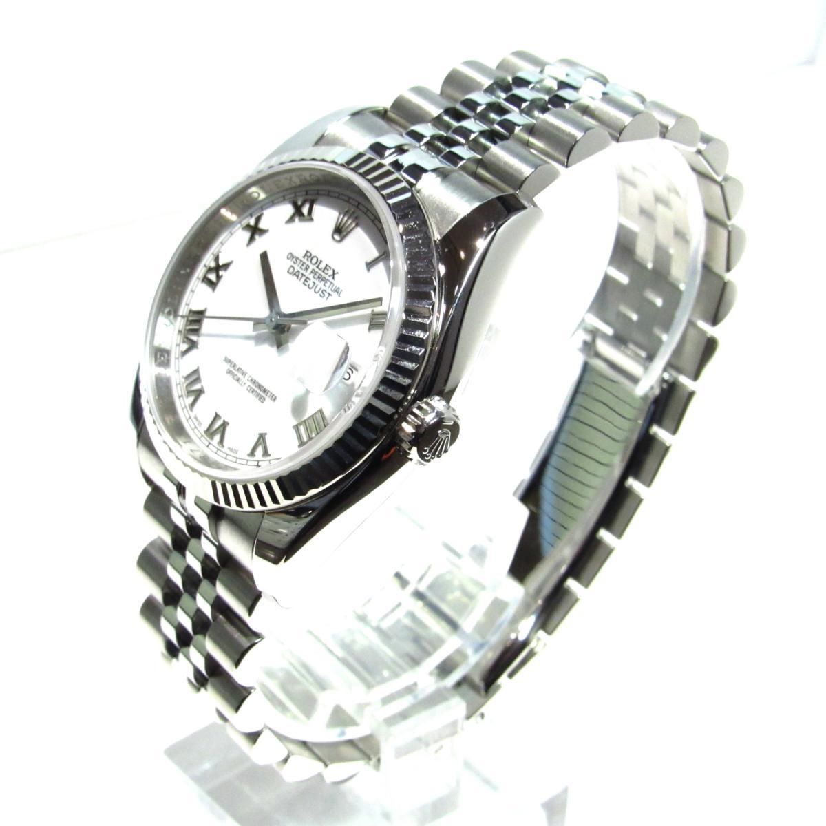 ROLEX 時計 116234 デイトジャスト 腕時計/メンズ/人気/おすすめ