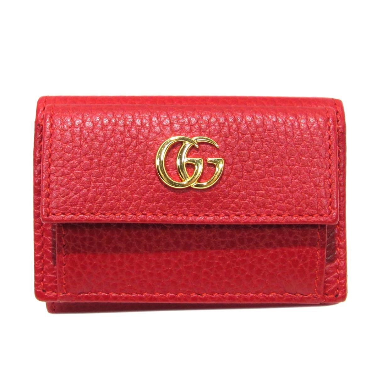 ウォレット 三つ折財布 財布