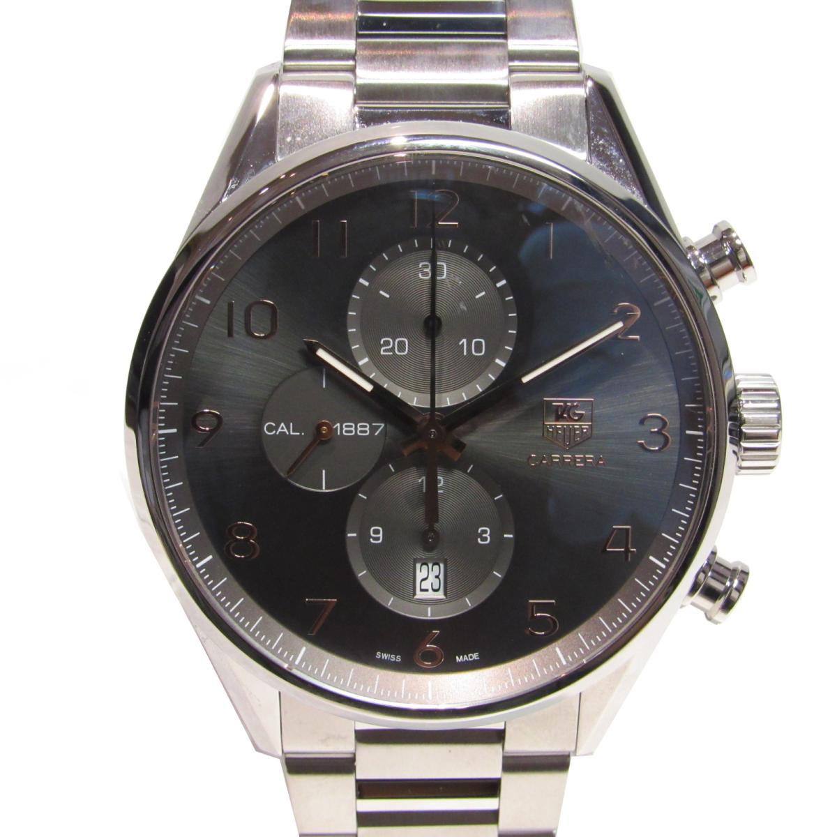 カレラクロノキャリバー1887 腕時計 ウォッチ/SALE