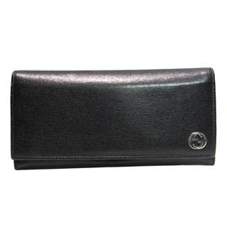 グッチ (GUCCI) ZIP長財布 二つ折り長財布