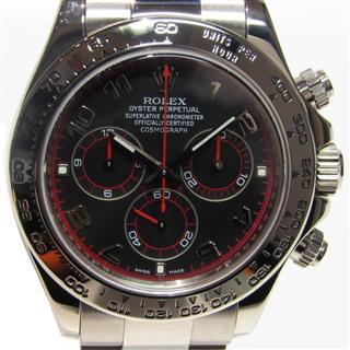 ロレックス (ROLEX) デイトナ 腕時計 ウォッチ 116509