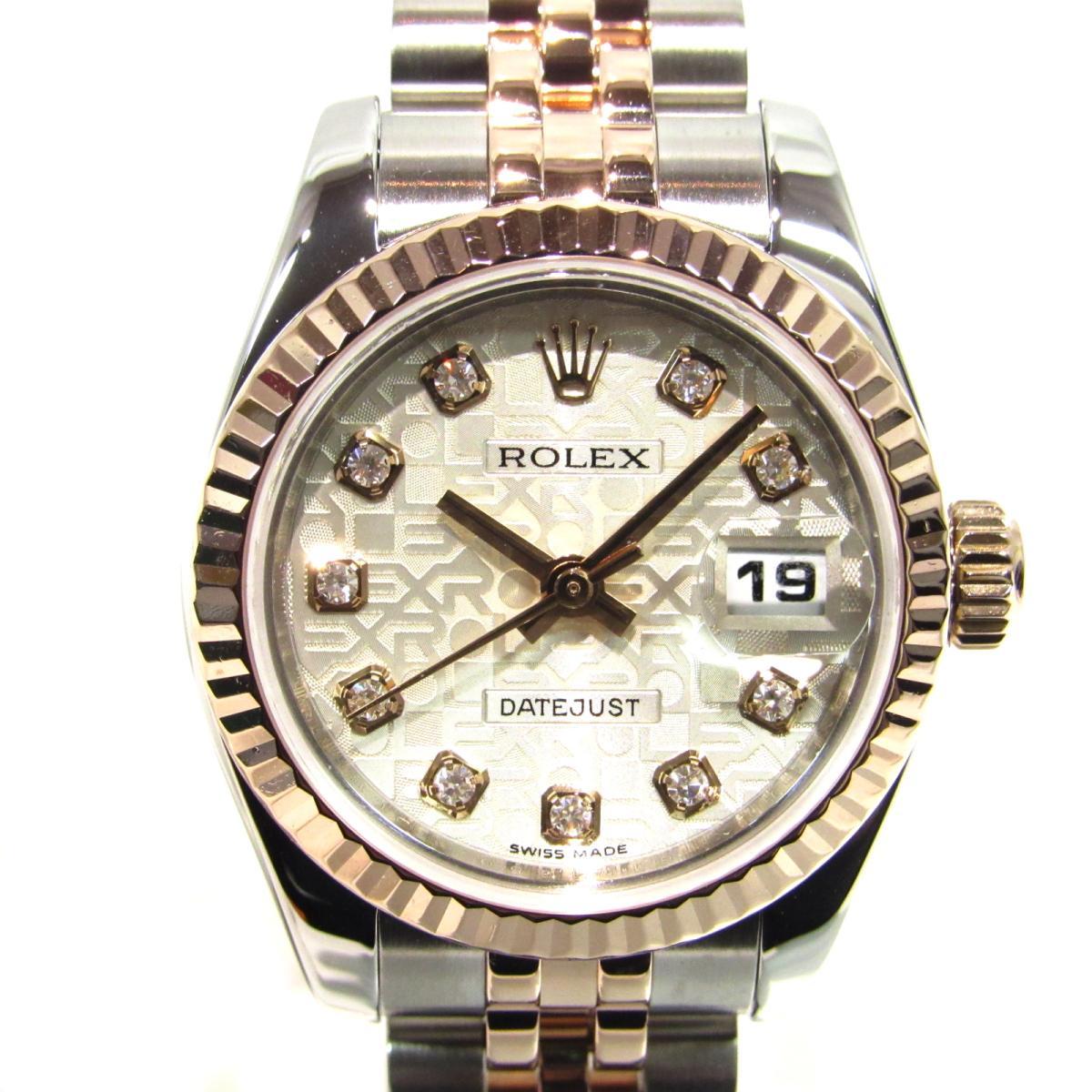 デイトジャスト 腕時計/レディース/おすすめ/SALE