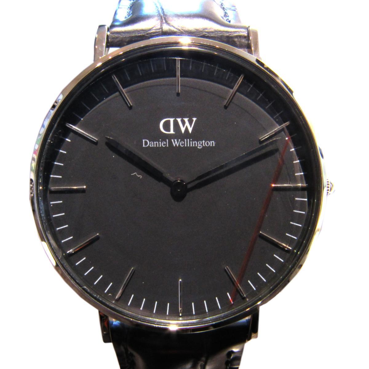 ダニエルウエリントン 腕時計 ウォッチ