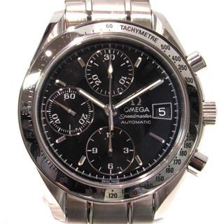 オメガ (OMEGA) スピードマスター デイト 腕時計 ウォッチ 3513.50