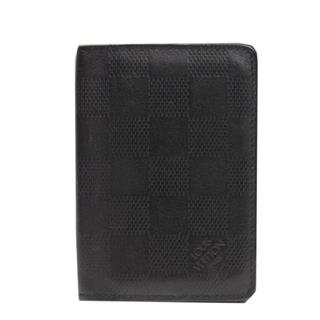 ルイヴィトン (LOUIS VUITTON) オーガナイザー・ドゥ ポッシュ カードケース 名刺入れ N63012
