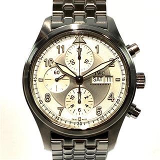 インターナショナル・ウォッチ・カンパニー (IWC) スピットファイアクロノ 腕時計 ウォッチ IW371705