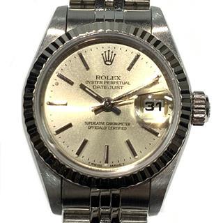 ロレックス (ROLEX) デイトジャスト 腕時計 ウォッチ 69174