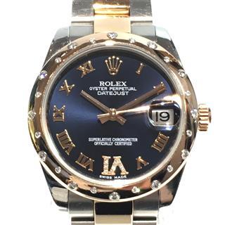 ロレックス (ROLEX) デイトジャスト 腕時計 ウォッチ 178341