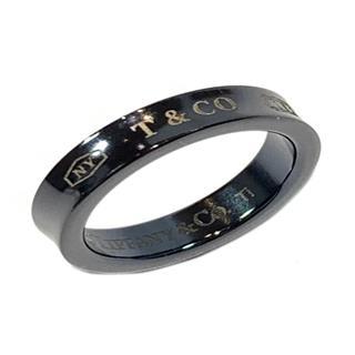 ティファニー (TIFFANY&CO) 1837 リング 指輪