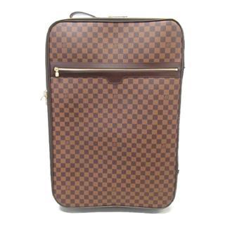 ルイヴィトン (LOUIS VUITTON) ペガス65 旅行用バッグ キャリーケース N23295