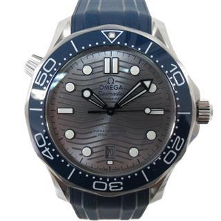 オメガ (OMEGA) シーマスター プロフェッショナル ウォッチ 腕時計 21032422006001