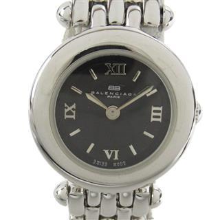 バレンシアガ (BALENCIAGA) レディース時計 ウォッチ 腕時計
