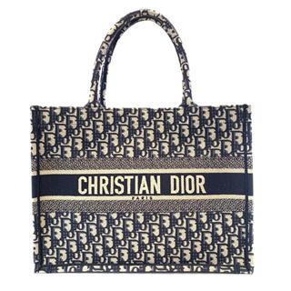 クリスチャン・ディオール (Dior) トロッターブックトート トートバッグ M12962RIWM928