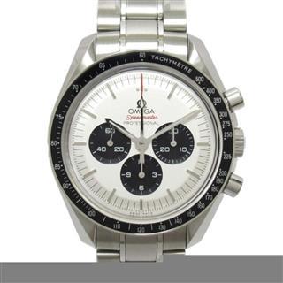 オメガ (OMEGA) スピードマスター2020オリンピック限定 ウォッチ 腕時計 522.30.42.30.04.001