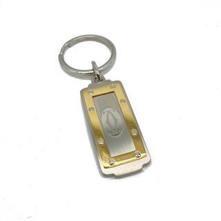 カルティエ (Cartier) キーホルダー T1220328