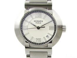 HERMES(エルメス エルメス ノマード ウォッチ 腕時計 レディース NO1.210