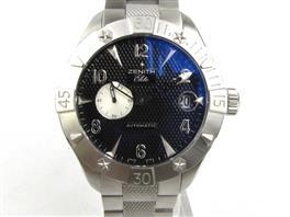 ZENITH(ゼニス デファイ クラシック 腕時計 ウォッチ