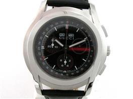 GUCCI(グッチ グッチ 時計 5500クロノ 腕時計 ウォッチ