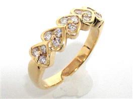 JEWELRY(ジュエリー ダイヤモンド リング 指輪