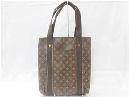 LOUIS VUITTON(ルイヴィトン ルイヴィトン ボブール トートバッグ M53013