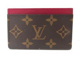 LOUIS VUITTON(ルイヴィトン ポルト カルト・サーンプル カードケース