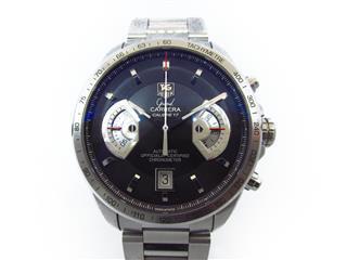 タグ・ホイヤー (TAG HEUER) グランドカレラ 腕時計 ウォッチ CAV511A