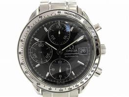 OMEGA(オメガ スピードマスター デイト 腕時計 ウォッチ