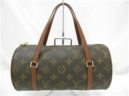 LOUIS VUITTON(ルイヴィトン ルイヴィトン パピヨン(旧)PM M51366