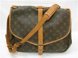 LOUIS VUITTON(ルイヴィトン ルイヴィトン ソミュール35 M42254
