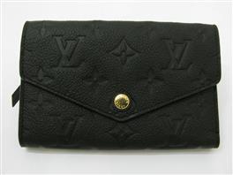 LOUIS VUITTON(ルイヴィトン ルイヴィトン ポルトフォイユ・キュリユーズコンパクト 財布 M60568