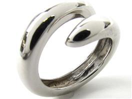 CHAUMET(ショーメ リング 指輪
