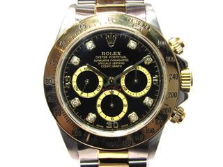 ロレックス (ROLEX) デイトナ  時計 ウオッチ 16523G
