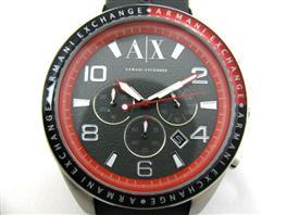 ARMANI(アルマーニ EXCHANGE クロノグラフ 腕時計 ウォッチ